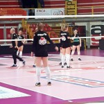 Nutrigenetic science teaming up with professional female Volleyball